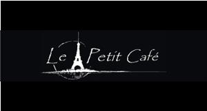 Le Petit Cafe logo