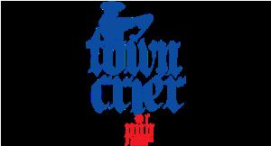 Town Crier Pub logo