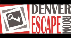 Denver Escape Room logo