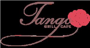 Tango Grill Cafe logo