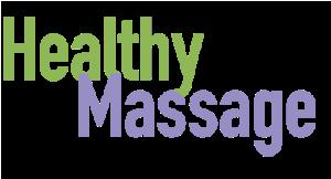 Healthy Massage logo