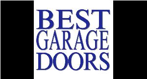 Best Garage Doors LLC logo