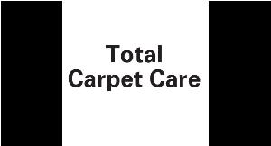 Total Carpet Care logo