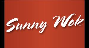 Sunny Wok logo