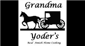 Grandma Yoders logo