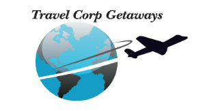 Travel Corp Getaways logo
