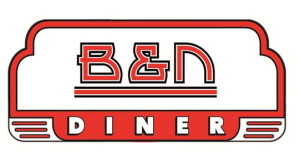 B&N Diner logo