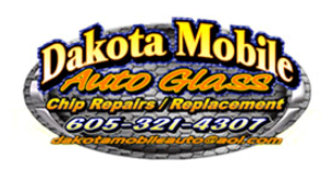 Dakota Mobile Auto Glass logo