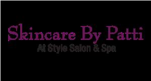 Skincare By Patti at Style Salon & Spa logo