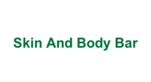 Skin and Body Bar logo