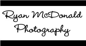 RM Photography logo