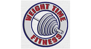 Weight Time Fitness LLC logo
