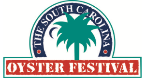 South Carolina Oyster Festival logo
