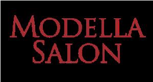 Modella Salon logo