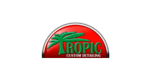 Tropic Custom Detailing LLC logo