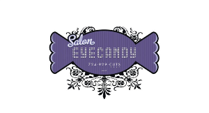Salon Eye Candy logo