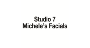 Studio 7/ Michele's Facials logo