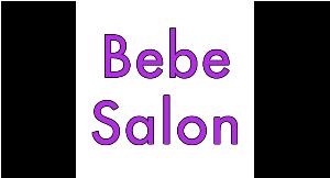 Bebe Salon logo