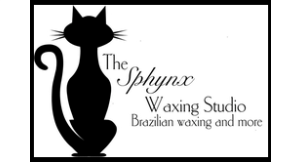 Kelly at The Sphynx Waxing Studio of Instyle Studio logo