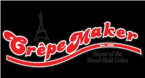 Crepe Maker logo