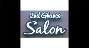 2nd Glance Salon LLC logo