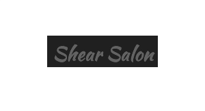Shear Salon logo