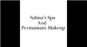 Salma's Spa and Permanent Makeup logo