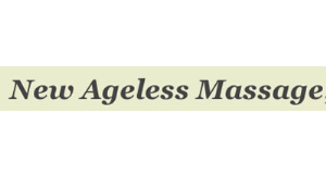 New Ageless Massage logo