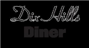 Dix Hills Diner logo