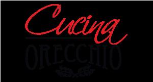 Cucina Orecchio logo