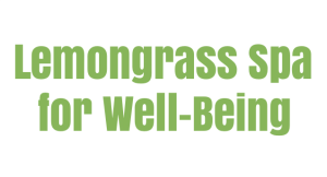 Lemongrass Spa for Well-Being logo