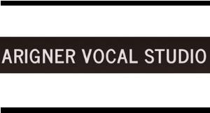 Arigner Vocal Studio logo