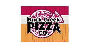 Buck Creek Pizza logo