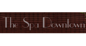 The Spa Downtown Inc logo
