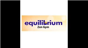 Equilibrium Zen Gym logo