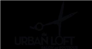 The Urban Loft Salon and Boutique logo