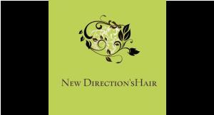 New Direction's Hair logo