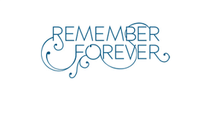 Remember Forever logo