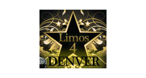 Limos 4 Denver logo