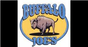 Buffalo Joe's logo