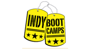 Indy Boot Camps logo