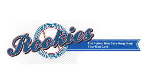 Rookie's Sports Pub logo