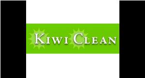 Kiwi Clean logo