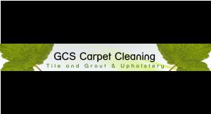 GCS Carpet, Tile & Grout Cleaning logo