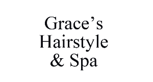 Grace's Hairstyle & Spa logo