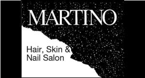 Martino Hair, Skin & Nail Salon logo