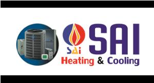 Sai Heating & Cooling Inc. logo