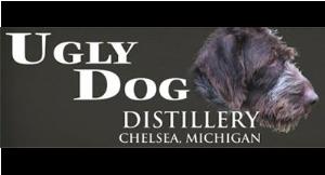 Ugly Dog Distillery logo
