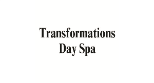 Transformations Day Spa logo
