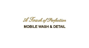 A Touch of Perfection logo
